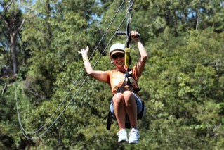 Jamaica Zipline Adventure Tour