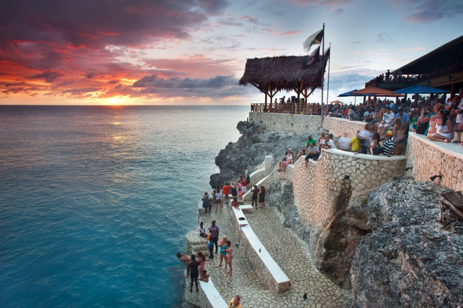 Negril Sunset Day Tour