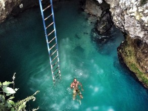 Blue Hole Negril Mineral Spring