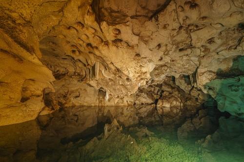 Green Grotto Caves Adventure Tour | Travel Around Jamaica