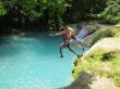 Blue Hole, Ocho Jamaica.