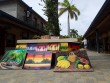 Street Art in Montego Bay